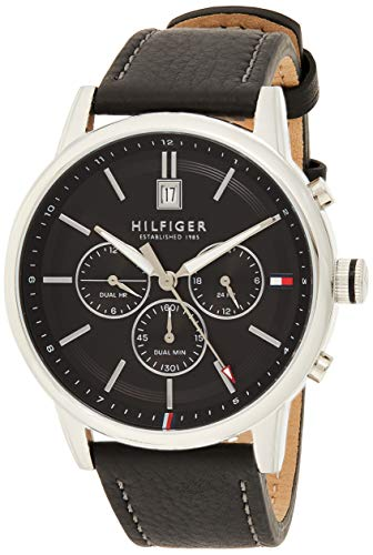 Tommy Hilfiger Herrenuhr Casual Multifunktion 1791630