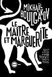 Le maître et Marguerite - Inculte-Dernière Marge - 16/09/2020