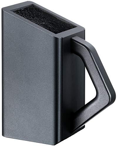 Victorinox, 7.7043.0, messenblok, universeel hout, leeg messenblok Standard zwart