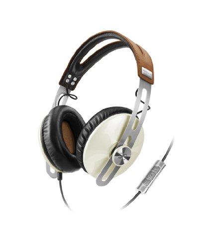 Sennheiser Momentum On-Ear Cuffie Stereo, Marrone
