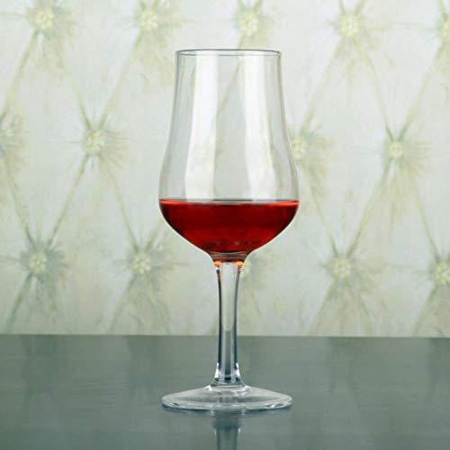 BWM Rode Wijn Glas Proeven Cup Kristal Glas Zoete Bril Whisky Cup Goblet Bar Drankjes