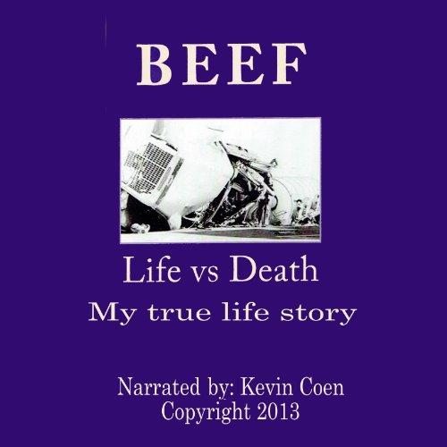 Life vs Death audiobook cover art