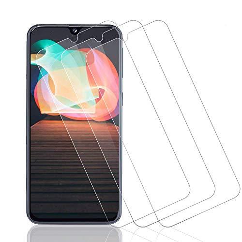 Wiestoung Cristal Templado para Samsung Galaxy A40, 3 Pack Protector de Pantalla...