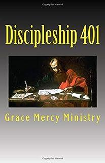 Discipleship 401
