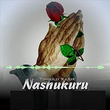 Nashukuru (feat. Jux)