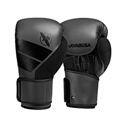 SUPPORT YOU CAN TRUST: Your S4 boxing gloves are ideal for training (bag work/mitt work) fitness boxing and combat fitness. Constructed with foam that contours to the natural curvature of your hand for proper fist closure and shock absorption. Its si...