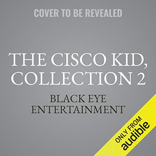 Couverture de The Cisco Kid, Collection 2