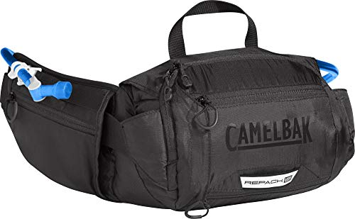 CAMELBAK Repack Lr 4 50 oz Black Backpack - 001 Black/Grey, N
