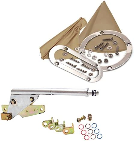 American Shifter 481640 Kit Be super welcome FMX 23 discount E Cable C Swan Brake