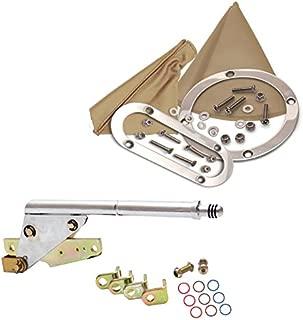 American Shifter 414085 Shifter (4L80E 12 E Brake Cable Trim Kit for D95B4)