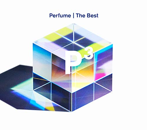 Perfume The Best 'P Cubed' (3 Cd + Dvd)