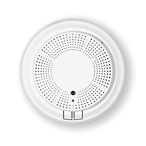 PROSIXCOMBO ProSeries Wireless Combination Smoke/Heat/Carbon Monoxide Detector
