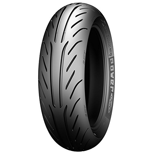 MICHELIN 120/70-12 58P Power Pure Motorradreifen