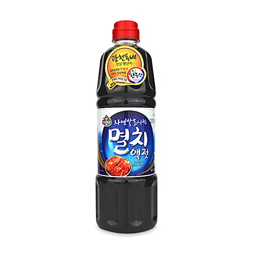 ASSI Kimchi Sauce 900 ml Korea