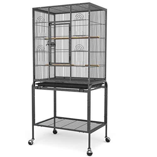 Yintatech 53-inch Bird Cage