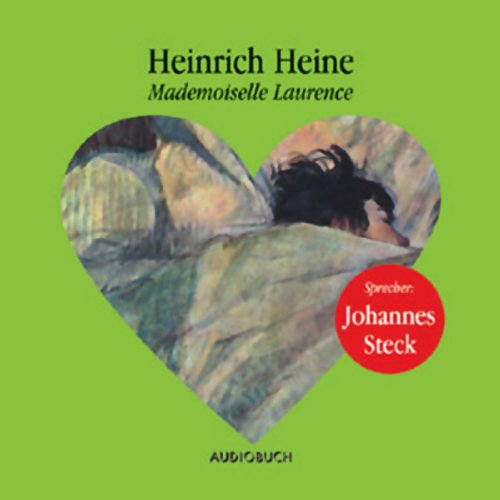Mademoiselle Laurence Titelbild