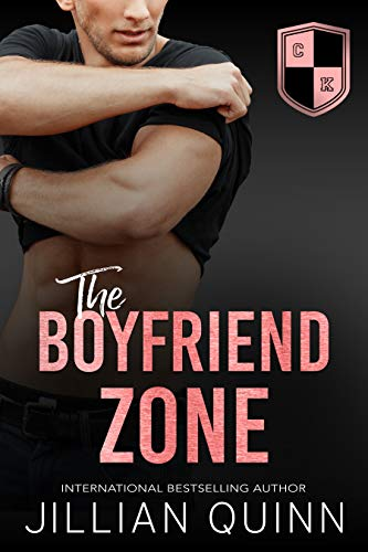 The Boyfriend Zone (Campus Kings Book 1) (English Edition)