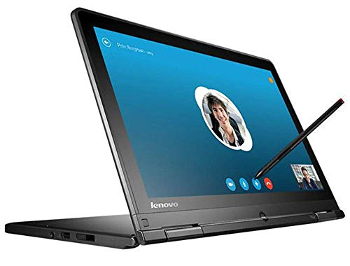 Lenovo ThinkPad Yoga S1 | Intel i7 | 2.6 GHz | 8 GB | 180 GB SSD | 12.5 Zoll | 1920x1080 Touchscreen | Web Cam | Windows 10 | Mobiles Business Notebook (Generalüberholt)