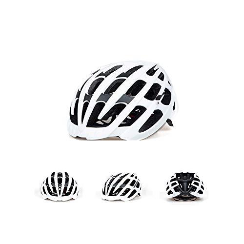 DAHU FahrradhelmRennrad Fahren Reflective Helm Integrated Molding Fahrradhelm REIT Männer Frauen MTB Fahrradzubehör Helm,D