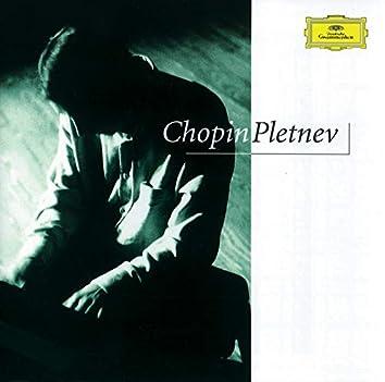 ショパン:ピアノ・ソナタ第3番、幻想曲 他