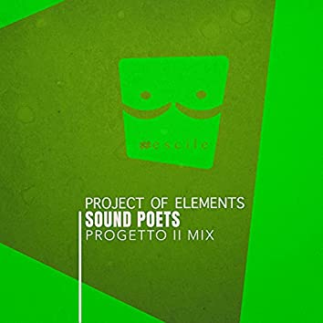 Project of Elements (Progetto II Mix)