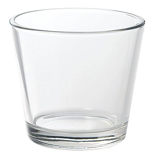 GREENHOUSE ガラスポット M 1個 4158