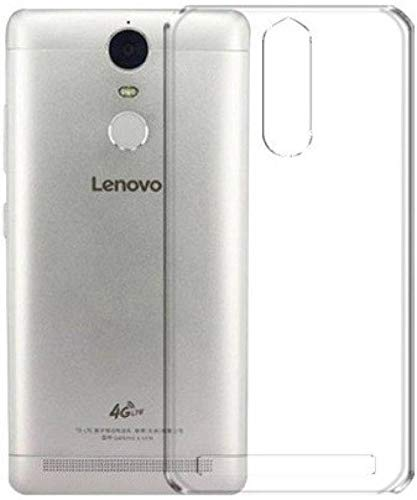 SADGATIH Back Cover compatable for Lenovo Vibe K5 Note��,Transparent|360 Degree Full Coverage with Camera Protection|{{Lenovo Vibe K5 Note��(Transparent)