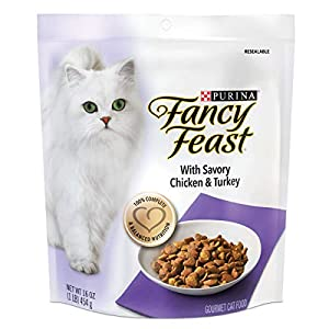 Dry Cat food for your Cat or Kitten