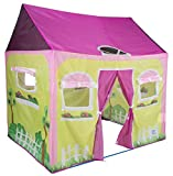 Pacific Play Tents 60600 Cottage House Play Tent - 58' x 48' x 58'