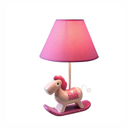 Slaapkamerverlichting bureaulamp Moderne eenvoudige creatieve hars bureaulampen, dimbaar licht trojan decoratief licht nachtlampje, kind study slaapkamer nachtkastje lamp tafellamp Sc