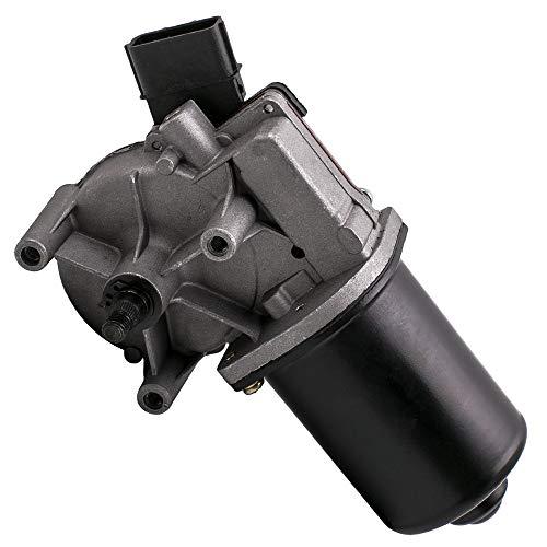 maXpeedingrods Wischermotor Scheibenwischermotor für 2000-2006 Almera Tino V10 1.8