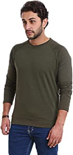 Ravin 33522 T-Shirt For Men-Green, X Large