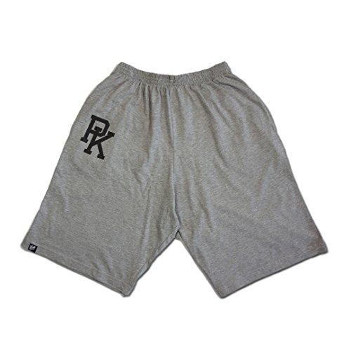 KRAP Pantalones Cortos PK - Gris (XL)