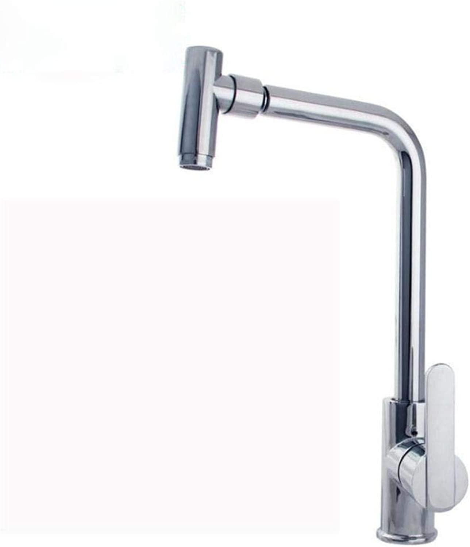 Glz Tap Faucet Single Hole Dish Basin Faucet Sink Faucet Kitchen hot and Cold Faucet