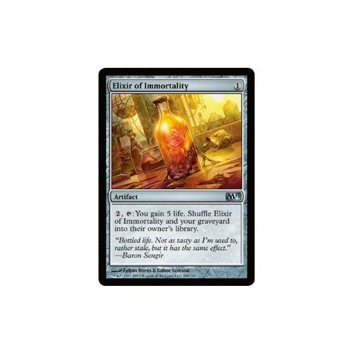 Magic: the Gathering - Elixir of Immortality (204) - Magic 2013