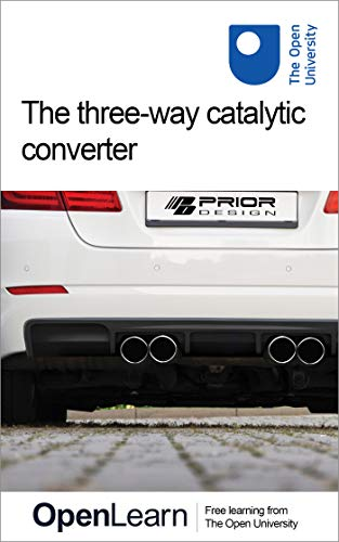 The three-way catalytic converter