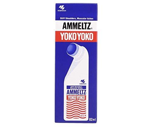 Ammeltz for Muscular Pain 82 ml