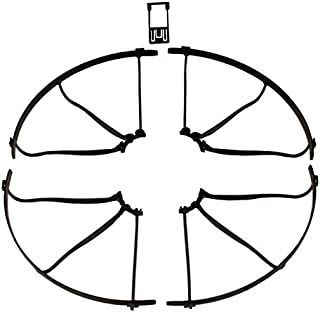 Kyosho America DR004 Propeller Guard & Wing Stay Set for Drone Racer