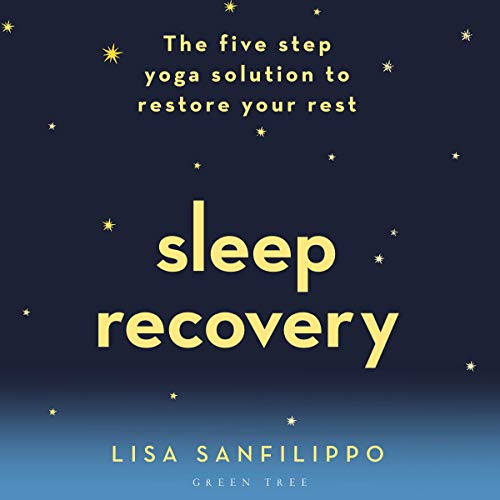 Sleep Recovery cover art