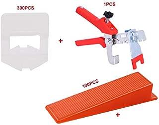 Tile Leveling System Handy Kit 1/32