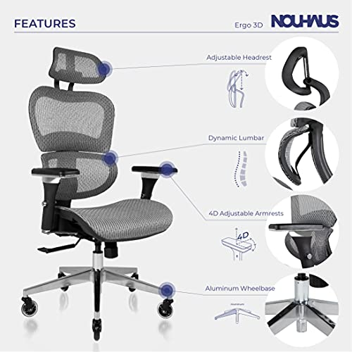 Nouhaus Ergonomic Office Chair