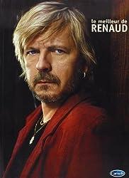 Le Meilleur de Renaud - chant + piano + accords