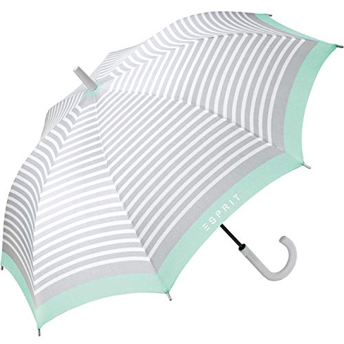 Esprit Paraguas Long AC E_Motional Stripes