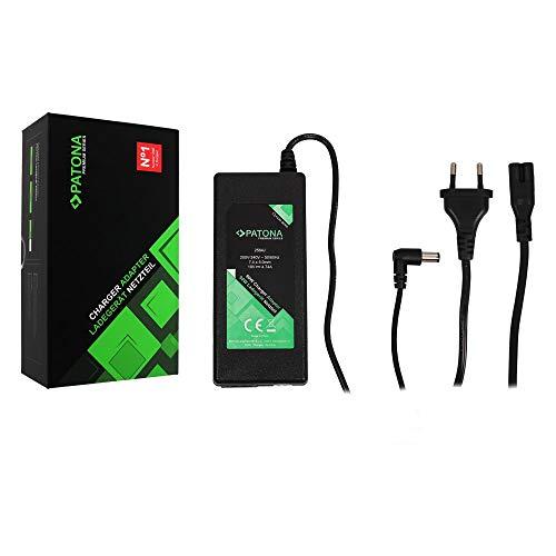 PATONA Premium Netzteil 19V 4,74A 90W für HP Compaq TC4400 NC6310 NC6320 Nw8440 Nw9440 6710s 6715s 6735s C4400 NC6310 NC6320 NC NX NW Nx6110 Nx6115 Nx6120 Nx6310 Nx6315 Nx6320 Ladegerät