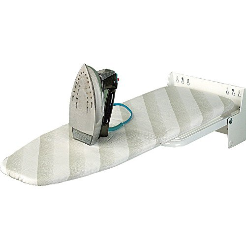 Hafele Wall-Mounted Ironing Board