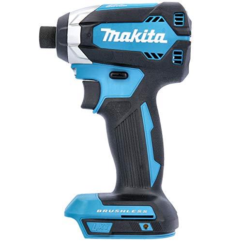 Makita DTD153Z 18V LXT Li-ion Cordless Brushless 170Nm Impact Driver Body Only, 18 V