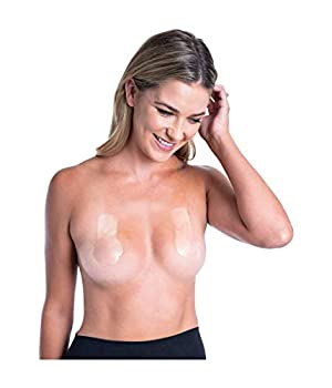 Fashion Forms Women s Lift it Up Gel Petals Natural Tan One Size