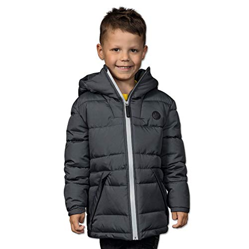 Borussia Dortmund BVB-Winterjacke für Kinder 140