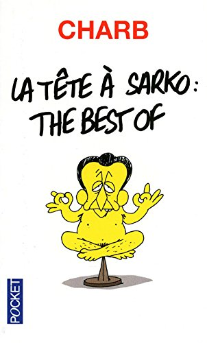 TETE A SARKO THE BEST OF