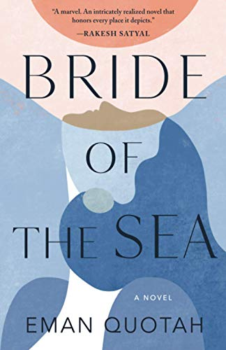 Image of Bride of the Sea